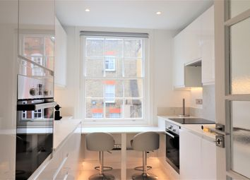 Thumbnail 2 bed flat to rent in Reeves Mews, London
