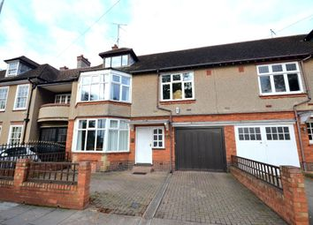 Thumbnail 5 bedroom terraced house for sale in Trinity Avenue, Kingsley, Northampton