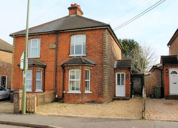 Thumbnail 2 bed semi-detached house for sale in Shawfield Road, Ash