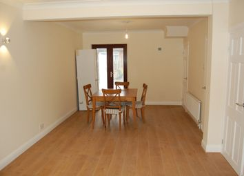 Thumbnail 3 bedroom terraced house to rent in Cooper Road, Dollis Hill