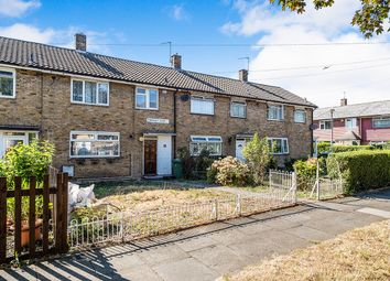Thumbnail 3 bed property to rent in Throwley Close, London
