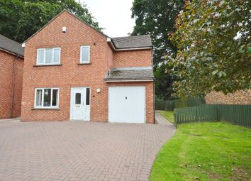 Thumbnail 4 bed detached house to rent in Millerstone Rise, Kirkby Thore, Penrith