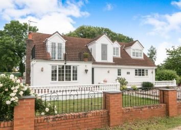 Thumbnail 5 bed detached house for sale in Walden Drive, Two Mills, Chester, Cheshire