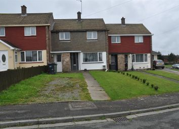 Thumbnail 2 bed property to rent in Dol Eithin, Caergeiliog, Holyhead