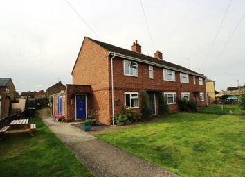 Thumbnail 2 bed flat to rent in Kisby Avenue, Godmanchester, Huntingdon
