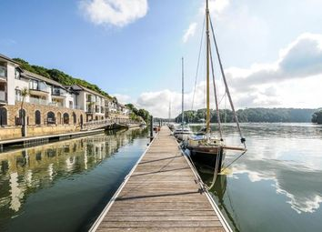 Thumbnail 2 bedroom flat for sale in Malpas, Truro, Cornwall