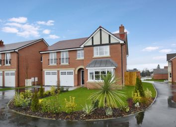 Thumbnail 5 bed detached house for sale in Tilston Road, Malpas