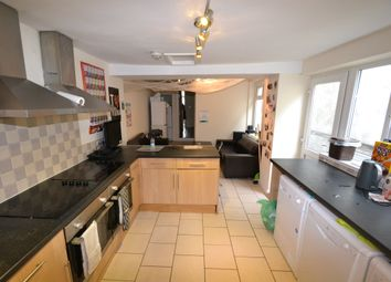 Thumbnail 6 bedroom property to rent in Mundy Place, Cathays, Cardiff