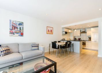 Thumbnail 2 bed flat to rent in Osiers Road, Wandsworth