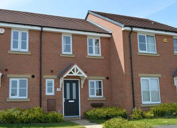 Thumbnail 2 bed terraced house for sale in Pains Lane, St Georges, Telford, Shropshire