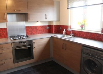 Thumbnail 2 bed flat to rent in Leven Road, Ferniegair, Hamilton