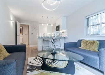 Thumbnail 2 bed flat for sale in West End Lane, London