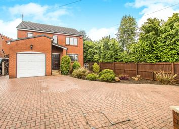Thumbnail 4 bed detached house for sale in Rein Road, Tingley