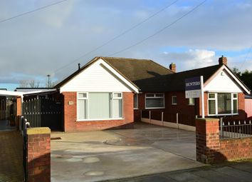 Thumbnail 3 bedroom semi-detached bungalow for sale in Cherry Tree Road, Marton, Blackpool