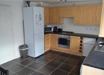 Thumbnail 2 bedroom terraced house to rent in Kingsway, Quedgeley, Gloucester