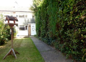 Thumbnail 3 bed terraced house to rent in Cranleigh Mead, Cranleigh