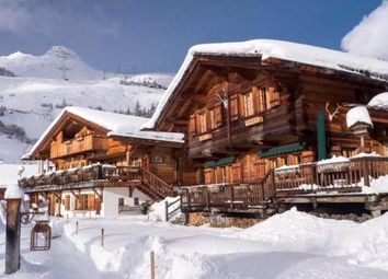 Thumbnail Parking/garage for sale in Chalet Merles And Amelia, Verbier, Valais, Switzerland, 1936