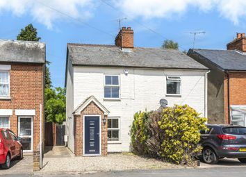 2 bed semi-detached house for sale in Camberley, Surrey GU15