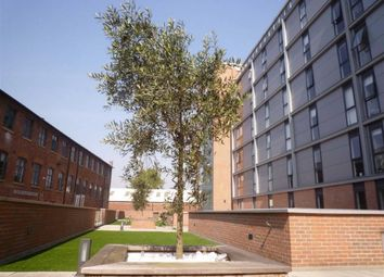Thumbnail 1 bed flat to rent in Radium Street, Manchester