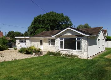 Thumbnail 3 bed bungalow for sale in Theobalds Green, Calstone, Calne