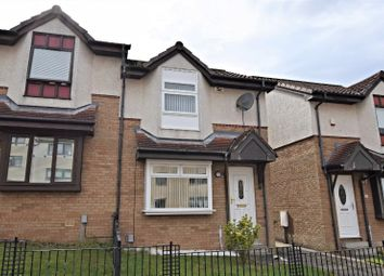Thumbnail 2 bedroom semi-detached house for sale in Scarrel Road, Glasgow