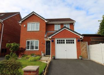 4 bed detached house for sale in Holly Avenue, Walkden, Manchester M28