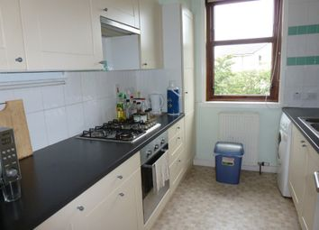 Thumbnail 2 bedroom flat to rent in Hilltown, Hilltown, Dundee