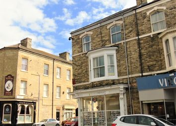Thumbnail 2 bed flat to rent in Cleveland Street, Saltburn-By-The-Sea