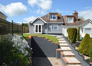 Thumbnail 3 bed semi-detached bungalow for sale in Dairy Hill, Shiphay, Torquay