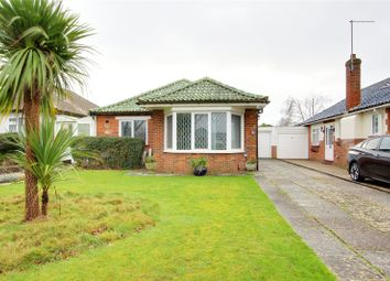 Thumbnail 3 bed bungalow for sale in Goring Way, Goring-By-Sea, Worthing