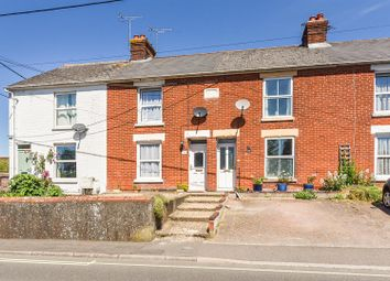 Thumbnail 2 bed terraced house for sale in Vigo Road, Andover