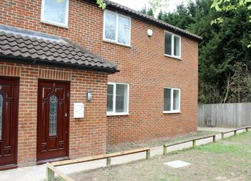Thumbnail 3 bedroom semi-detached house to rent in Deneside, Mutton Lane, Potters Bar