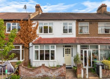 Malyons Road, London SE13. 3 bed terraced house