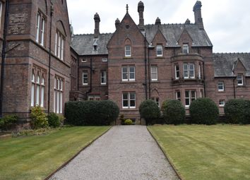 Thumbnail 2 bed flat to rent in Allerton Priory, Liverpool