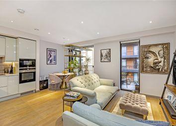Thumbnail 2 bedroom flat for sale in Dorset House, 18 Ram Street, London