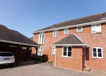 2 bed flat for sale in 29-33 Christchurch Road, Ringwood, Hampshire BH24