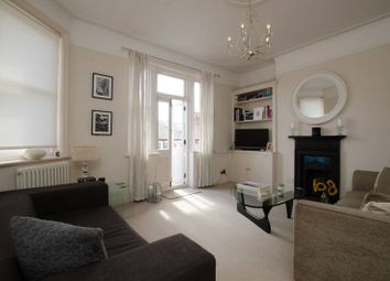 Thumbnail 2 bed flat to rent in Albert Palace Mansions, Battersea
