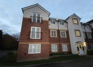Thumbnail 2 bed flat for sale in Kingswood Close, Camberley, Surrey