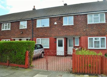 Thumbnail 3 bedroom terraced house for sale in Lichfield Close, Netherton, Bootle