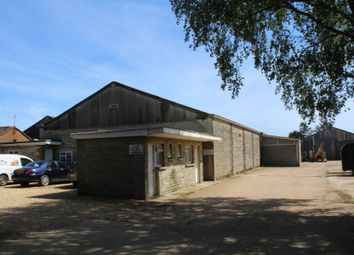 Thumbnail Commercial property for sale in Macketts Lane, Hale Common, Isle Of Wight