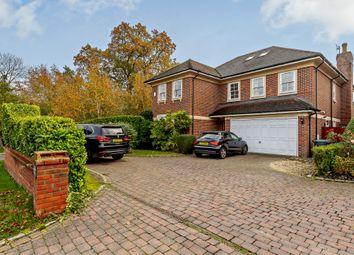 6 bed detached house for sale in Batchworth Lane, Northwood HA6