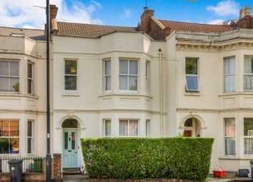 Thumbnail 4 bed terraced house for sale in Maxstoke Gardens, Tachbrook Road, Leamington Spa