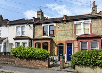 Thumbnail 3 bed terraced house for sale in Tower Hamlets Road, Walthamstow, London