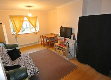 Thumbnail 2 bed flat for sale in Montem Road, Forest Hill