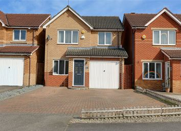 Thumbnail 3 bed detached house for sale in Highgrove Way, Kingswood, Hull, East Yorkshire
