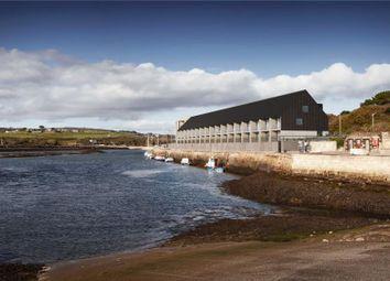 North Quay Development, Hayle, Cornwall TR27