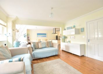Thumbnail 4 bedroom terraced house for sale in Eveleigh Avenue, Bath, Somerset