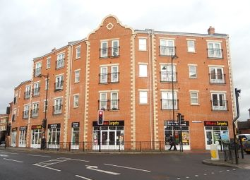 Thumbnail 2 bed flat to rent in Spring Gardens, Gainsborough