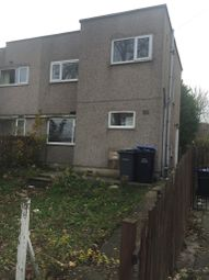 Thumbnail 2 bed semi-detached house to rent in Fenby Avenue, Bradford