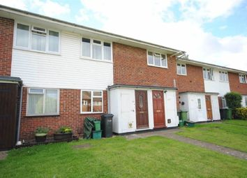 Thumbnail 2 bedroom maisonette to rent in Willis Close, Epsom